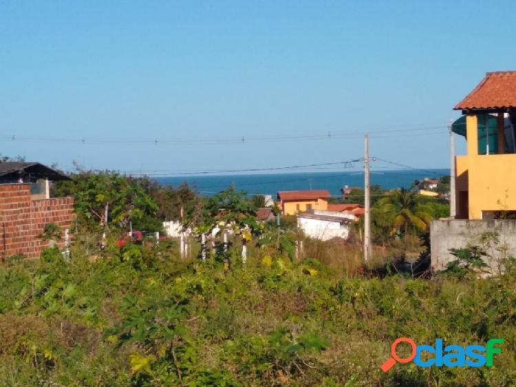 Terreno Ótima Localização Praia de Carapibus Litoral Sul Paraíba 1