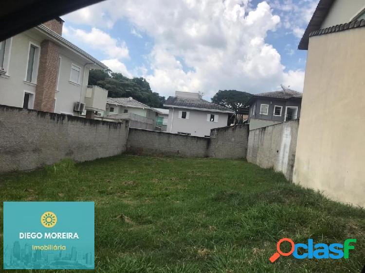 Terreno em condomínio em atibaia á venda - 300 m²