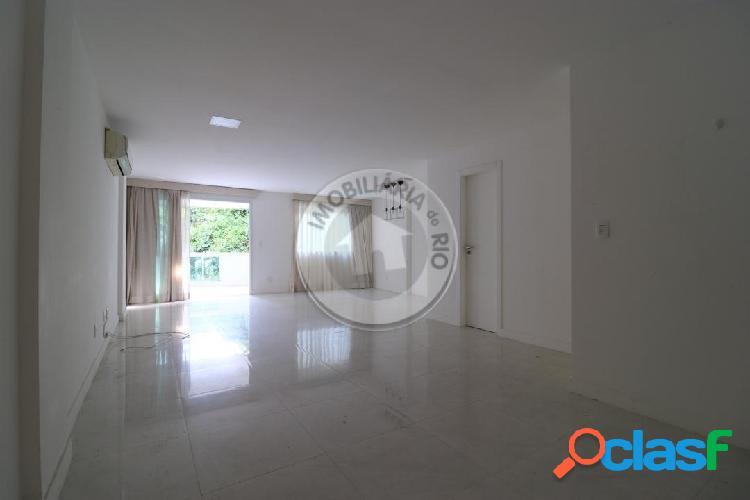 Apartamento 128m², 3 quartos, rua gilberto amado - jardim oceânico