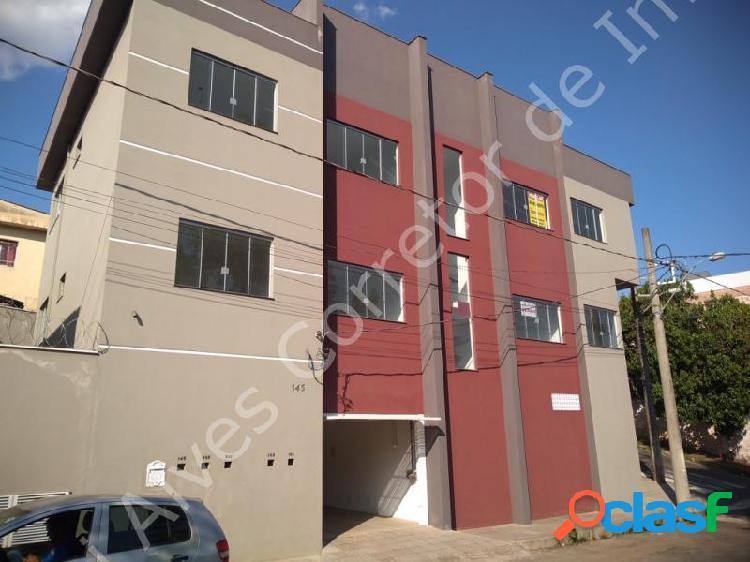 Apartamento com 2 dorms em varginha - santa maria por 210.000,00 à venda