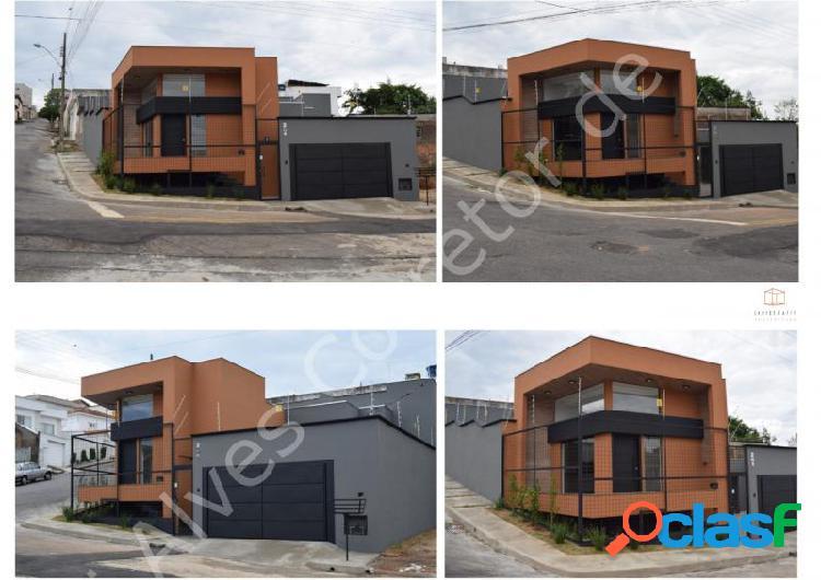 Casa com 2 dorms em varginha - santana por 350.000,00 à venda