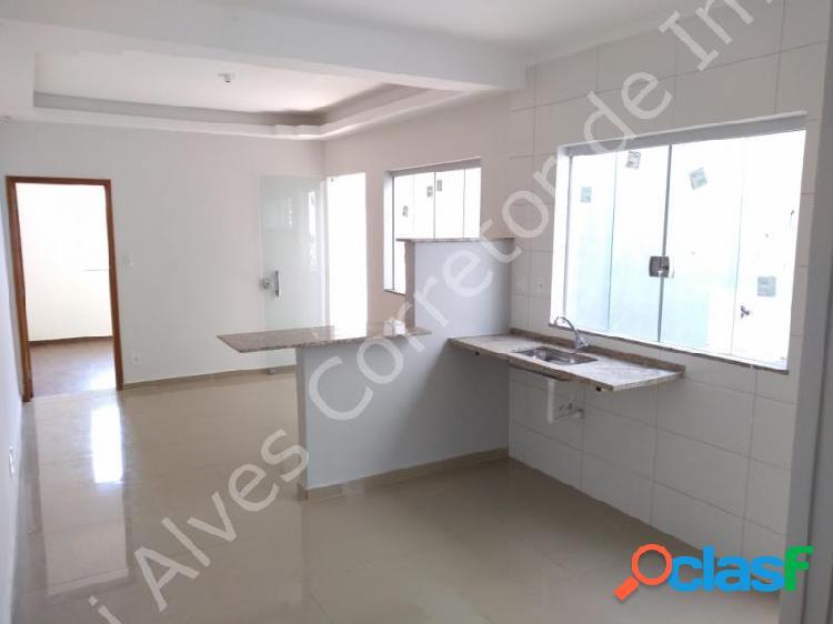 Casa com 3 dorms em varginha - residencial belo horizonte por 218.000,00 à venda