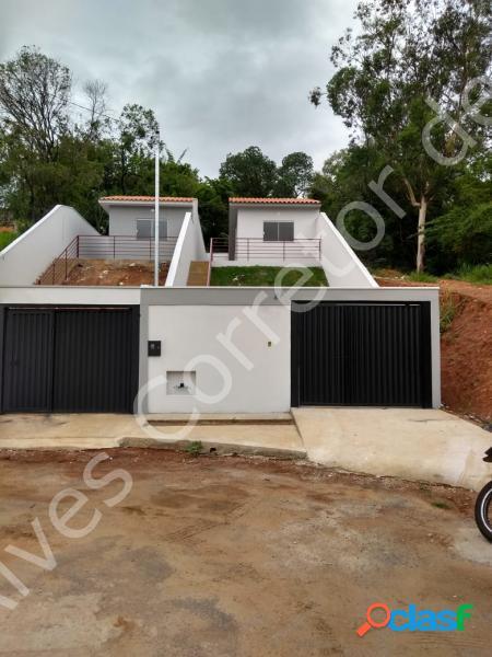 Casa em varginha - 20 por 155.000,00 à venda