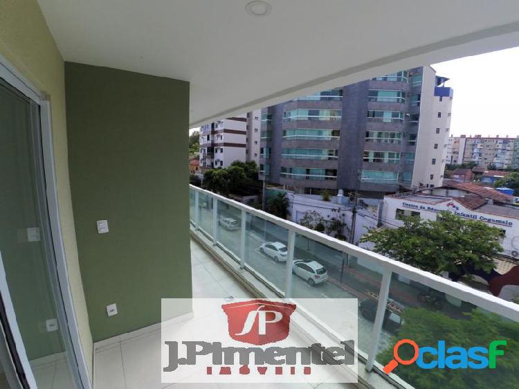 Apartamento com 2 dorms em vitória - jardim camburi por 379.9 mil à venda