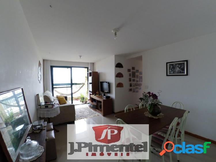 Apartamento com 3 dorms em vitória - barro vermelho por 455 mil à venda