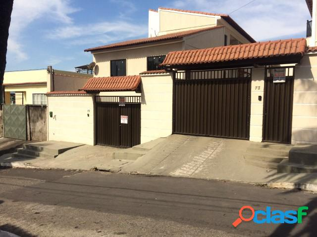 Duplex - venda - nova iguaã§u - rj - centro