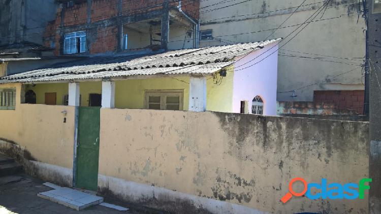 Casa de vila - venda - duque de caxias - rj - parque senhor do bonfim