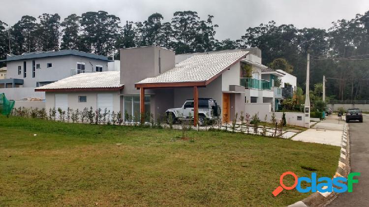 Casa em condomínio - venda - mogi das cruzes - sp - fazenda rodeio