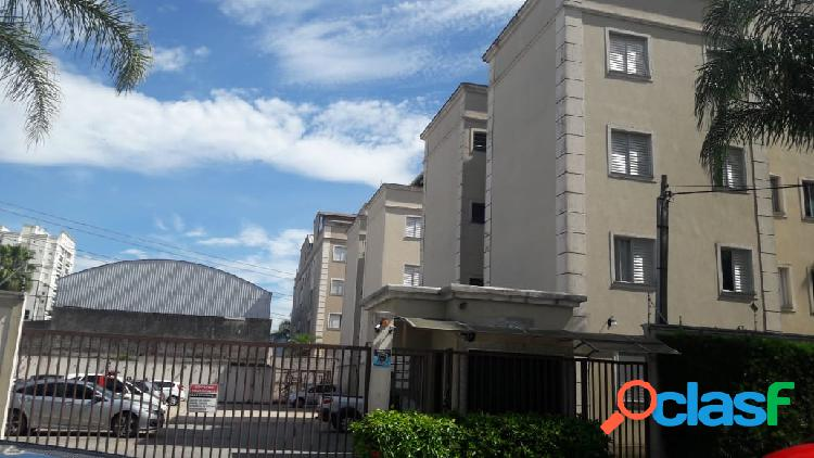 Apartamento - aluguel - mogi das cruzes - sp - alto ipiranga)