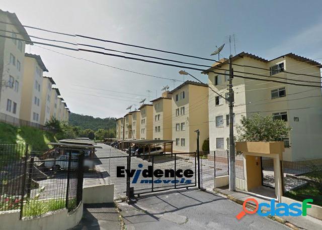 Apartamento - aluguel - mogi das cruzes - sp - rodeio)