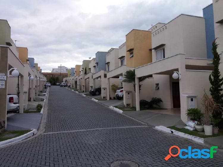 Sobrado em condomínio - venda - mogi das cruzes - sp - vila oliveira