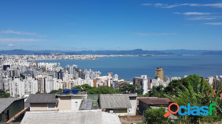 Terreno para venda em florianópolis / sc no bairro centro