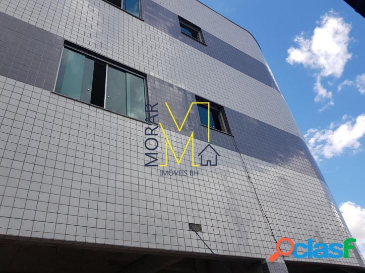 Cobertura com 3 dormitórios à venda, 150 m² por r$ 629.000,00 - santa amélia - belo horizonte/mg