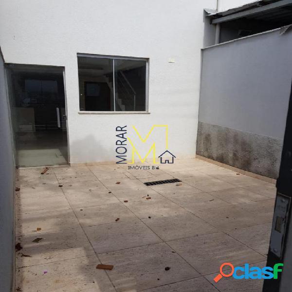 Casa com 2 dormitórios à venda, 60 m² por r$ 290.000,00 - planalto - belo horizonte/mg