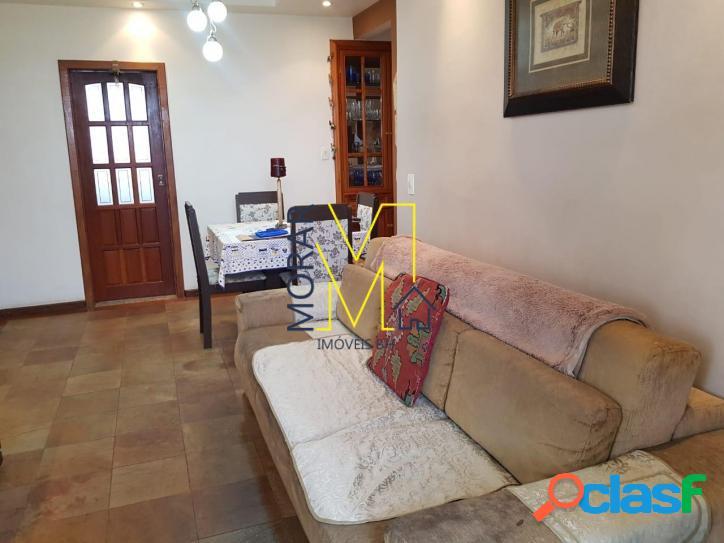 Apartamento com 3 dormitórios à venda, 125 m² por r$ 540.000 - itapoã - belo horizonte/mg