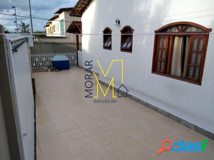 Casa com 2 dormitórios à venda, 150 m² por r$ 409.900,00 - santa amélia - belo horizonte/mg