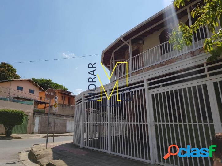 Cobertura com 3 dormitórios à venda, 85 m² por r$ 299.000 - santa mônica - belo horizonte/mg