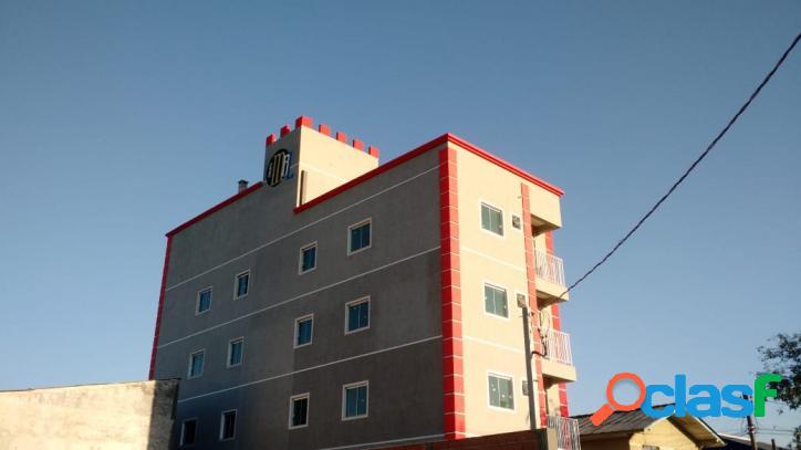 Apartamento - fazendinha - últimas unidades - novos