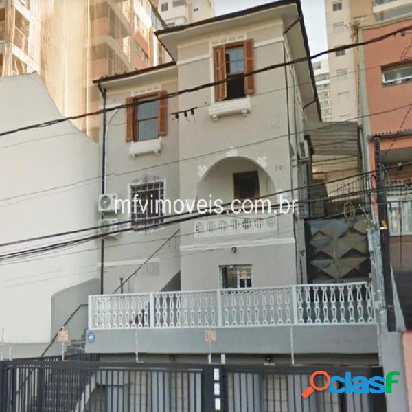 Imóvel comercial com 9 salas para aluguel no bairro pinheiros em são paulo - sp