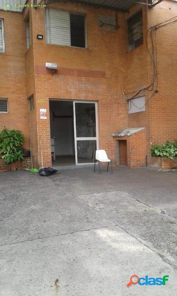 Galpão - parque industrial tomas edson/ são paulo