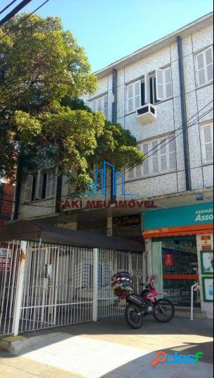 Lindo apartamento de 2 dormitórios térreo no bairro santana barbada 160.000