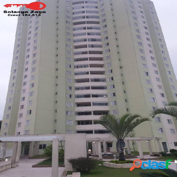 """Apartamento a venda em santo andré, 71 mts, 3 dorms, 1 suíte, """"lindíssimo"""""""