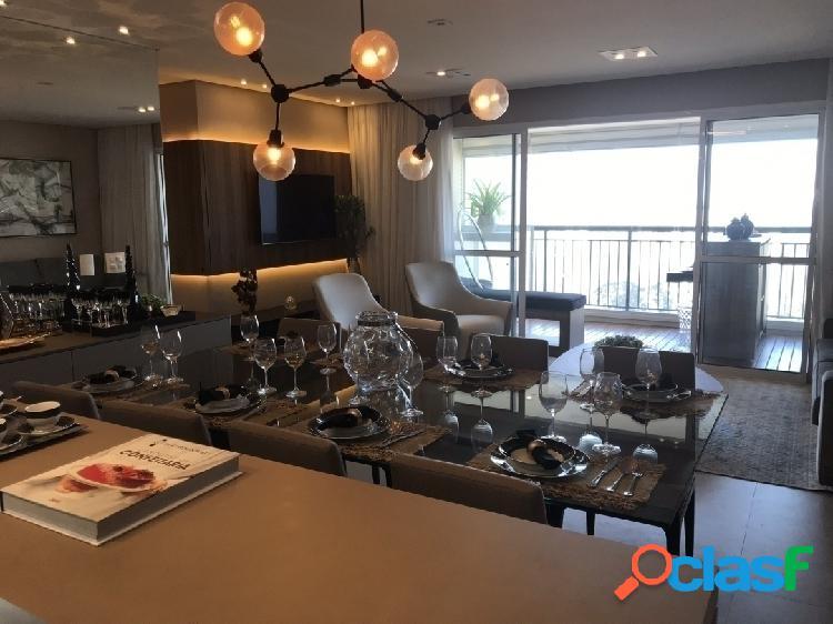 Apartamento para venda 106 m² 3 dormitórios,1 suite, 2 vagas - Guarulhos-
