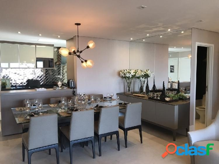 Apartamento para venda 106 m² 3 dormitórios,1 suite, 2 vagas - Guarulhos- 1
