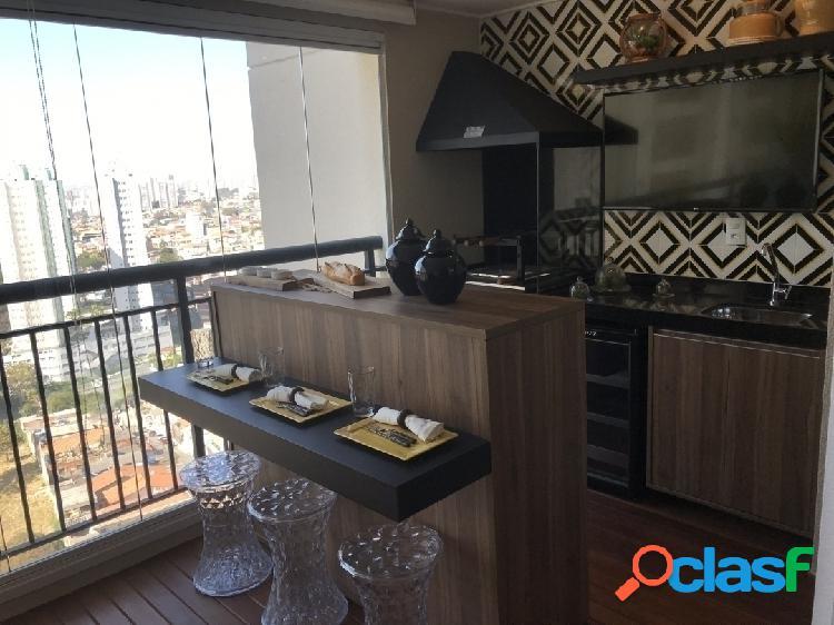 Apartamento para venda 106 m² 3 dormitórios,1 suite, 2 vagas - Guarulhos- 3