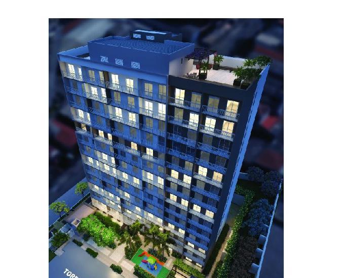 Apartamento 1 dorm casa verde novidade pmcmv