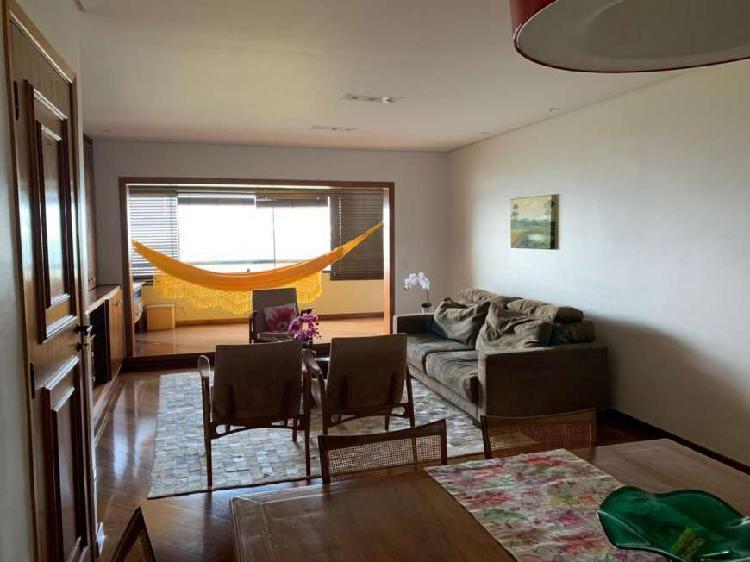 Alugo apartamento maravilhoso com 4 dormitórios na região