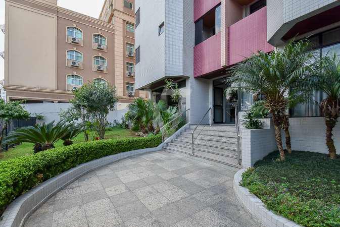Apartamento 3 quartos, suíte, sacadas, Rebouças / Centro,