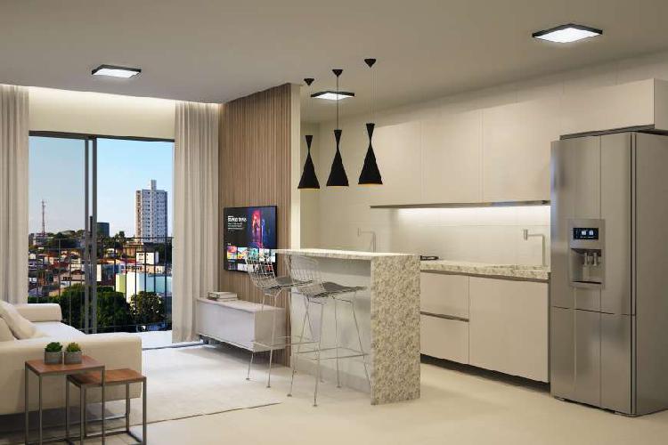 Apartamento à venda no castelo 2 dormitórios - campinas sp