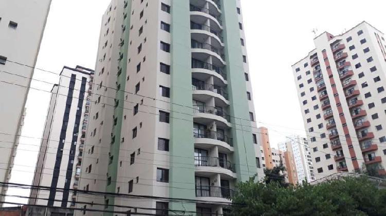 Apartamento com 2 dormitórios, 64 m², próximo metrô