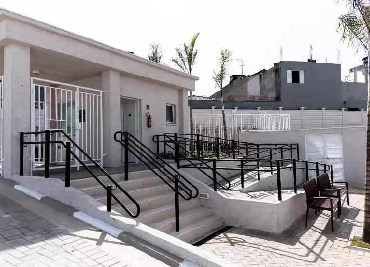 Apartamento com vaga em Itaquera, único com esse preço e
