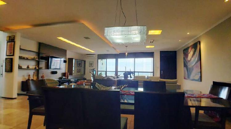 Apartamento no Renascença com 217 Metros - 4 Suites em São