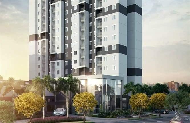 Apartamento para venda 2 e 3 quartos | bairro rudge ramos