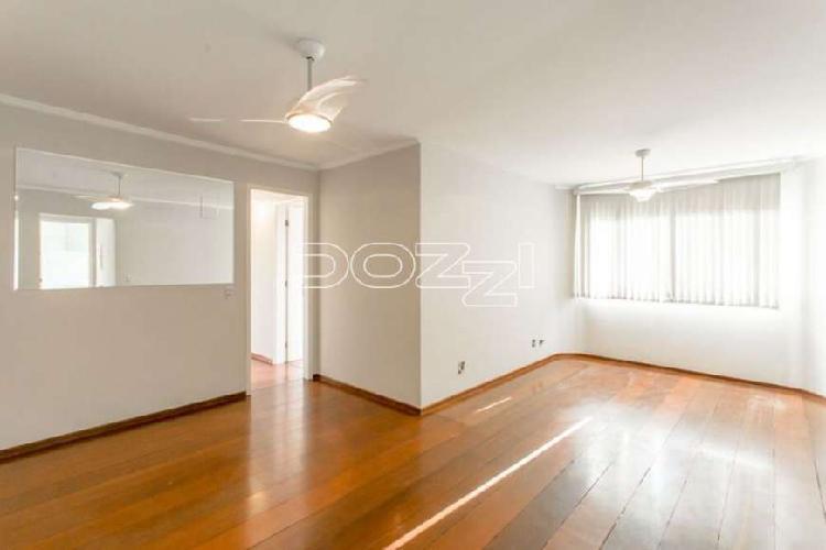 Apartamento à venda, Edificio Monte Branco, Vila Olimpia