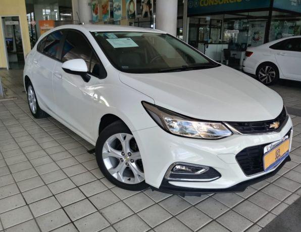 Chevrolet cruze sport lt 1.4 16v tb flex 5p aut. flex -