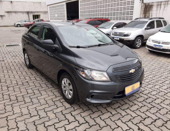Chevrolet prisma sed. advant. 1.4 8v f.power aut. flex -
