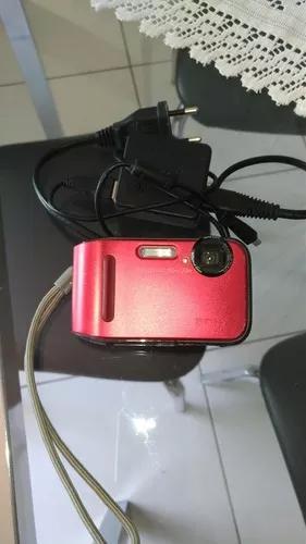 Camera digital ciber shot sony dsc tf1
