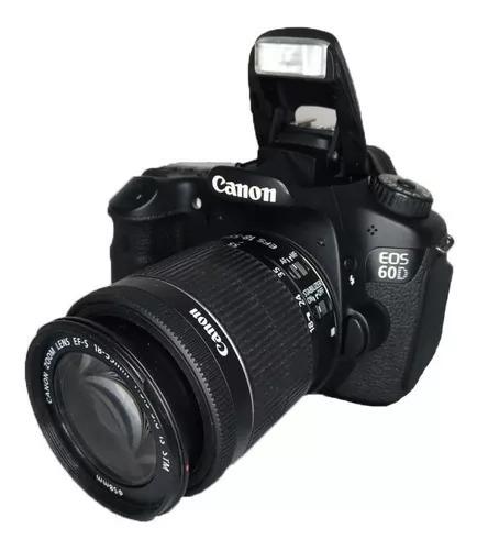 Canon 60d s