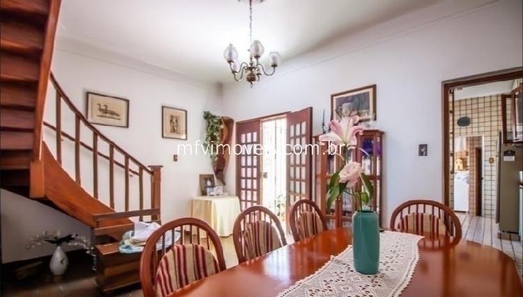 Casa 2 quartos à venda na rua doutor virgílio de carvalho