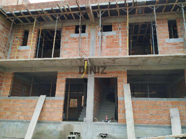 Casa, vila nova vista, 3 quartos, 2 vagas, 1 suíte