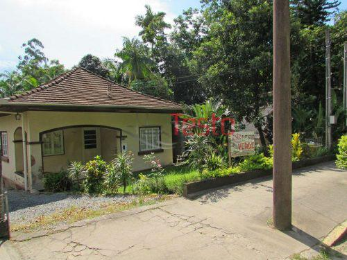 Comercial,terreno em pomerode no bairro centro
