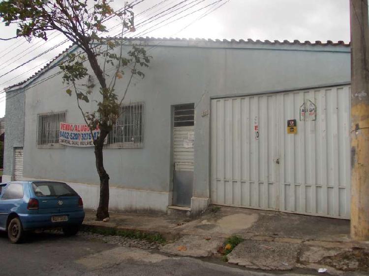 Galpão/Depósito/Armazém para aluguel possui 0 metros