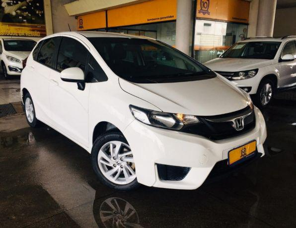 Honda fit lx 1.5 flexone 16v 5p aut. flex - gasolina e