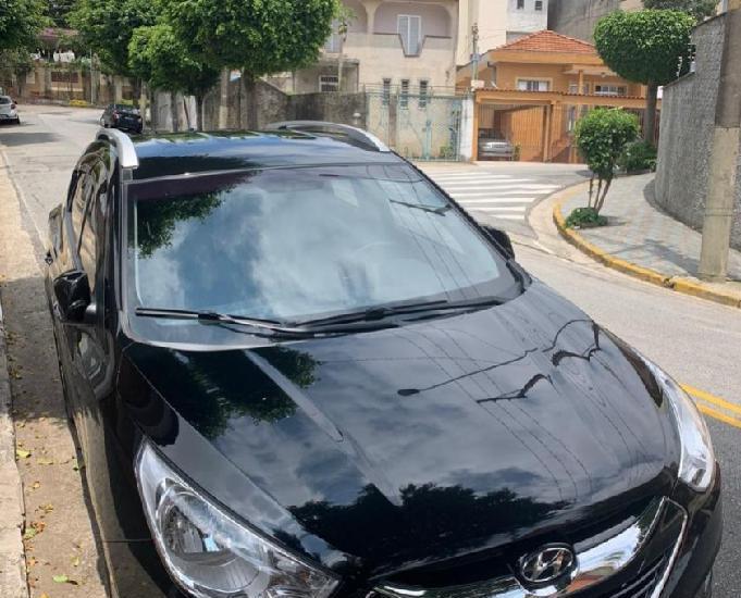 Hyundai ix 35 20112012 automático