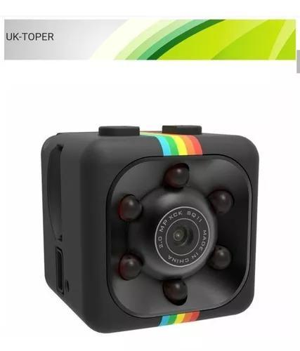 Mini câmera dv dvr full hd 1080p mini-car dash