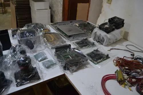 Minilab Noritsu 2301 Peças De Reposição